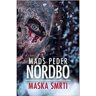 Maska smrti - Kniha