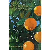 Violet Bent Backwards Over the Grass - Kniha