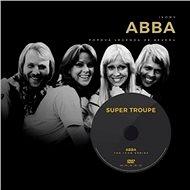 ABBA - Kniha