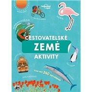 Země Cestovatelské aktivity - Kniha