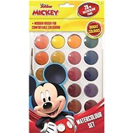 Vodovky Mickey - Vodovky