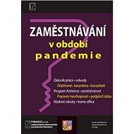 Zaměstnávání v období pandemie: opatření proti koronaviru - Kniha