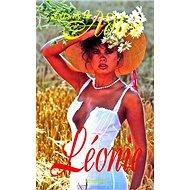 Léonie - Kniha