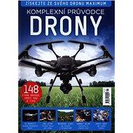 Drony: Komplexní průvodce - Kniha