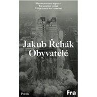 Obyvatelé - Kniha