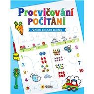 Procvičování Počítání: Počítání pro malé školáky - Kniha
