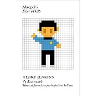 Pytláci textů: Televizní fanoušci a participativní kultura - Kniha