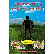 Zdravie a výživa ľudí 3 - Kniha