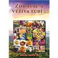 Zdravie a výživa ľudí 1.-3. - Kniha