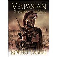 Vespasián Ztracený syn Říma - Kniha