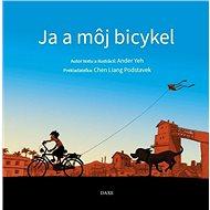 Ja a môj bicykel - Kniha
