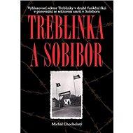 Treblinka a Sobibór - Kniha