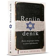 Reniin deník - Kniha