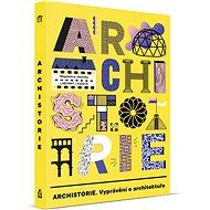 Archistorie - Kniha