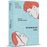 Normální lidi - Kniha