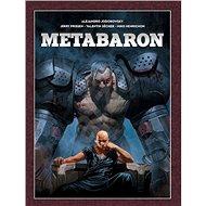 Metabaron - Kniha