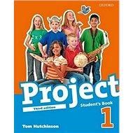 Project the Third Edition 1 Workbook (International English Version) - Kniha