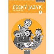 Kniha Český jazyk 1 Genetická metoda: Příručka učitele - Kniha