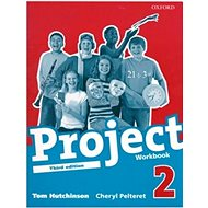 Project the Third Edition 2 Workbook (International English Version)