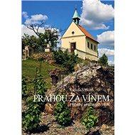 Prahou za vínem: Příběhy pražských vinic - Kniha