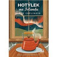 Hotýlek na Islandu - Kniha