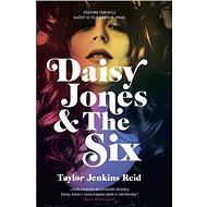 Daisy Jones & The Six - Kniha