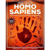 Homo Sapiens: Příběh lidstva - Kniha