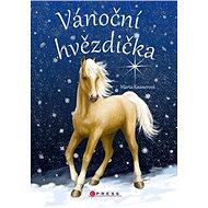 Vánoční hvězdička - Kniha