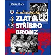 Českobudějovické zlato, stříbro, bronz - Kniha