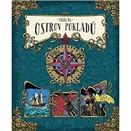 Cesta na Ostrov pokladů - Kniha