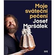 Moje sváteční pečení - Kniha