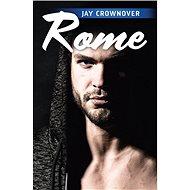 Rome - Kniha