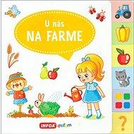 U nás na farme - Kniha