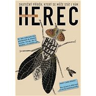 Herec - Kniha