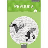 Kniha Prvouka 3 pro ZŠ nová generace: Příručka učitele - Kniha