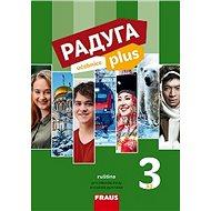 Kniha Raduga plus 3 učebnice - Kniha