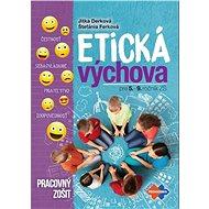 Etická výchova  pre 5.-9.  ročník ZŠ - Kniha