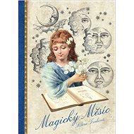 Magický Měsíc - Kniha