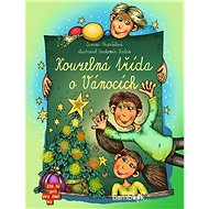 Kouzelná třída o Vánocích - Kniha
