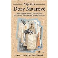 Zápisník Dory Maarové - Kniha
