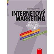 Internetový marketing - Kniha