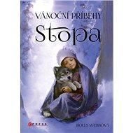 Vánoční příběhy Stopa - Kniha