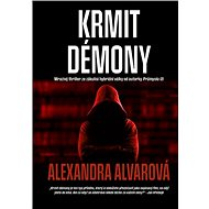 Krmit démony - Kniha