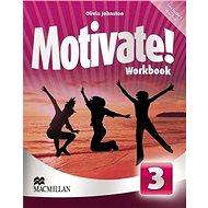 Motivate! 3: Pracovní sešit - Kniha