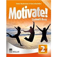 Motivate! 2: Student's Book Pack - Kniha