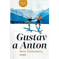 Gustav a Anton - Kniha