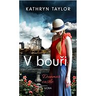 V bouři Dunmor Castle - Kniha