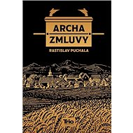 Archa zmluvy - Kniha