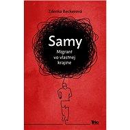 Samy: Migrant vo vlastnej krajine - Kniha