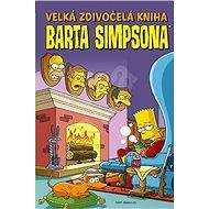 Velká zdivočelá kniha Barta Simpsona - Kniha